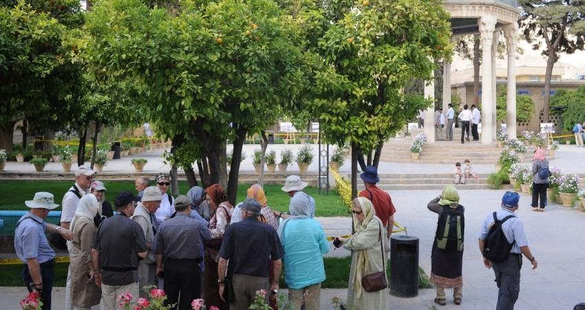 گردشگران خارجی بعد از سفر به ایران درباره ما چه می نویسند؟