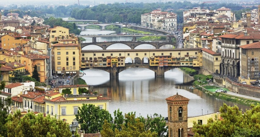 الگوی ایتالیایی تامین مالی موزه ها