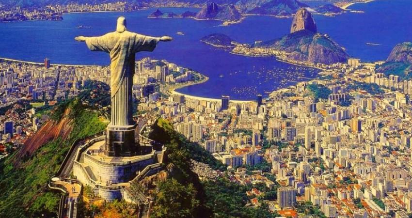 قرار گرفتن ایران و برزیل در مسیر همکاری های متقابل گردشگری