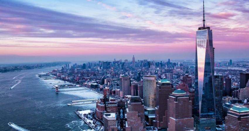 سفر ۶۱ میلیون گردشگر به نیویورک در سال ۲۰۱۷