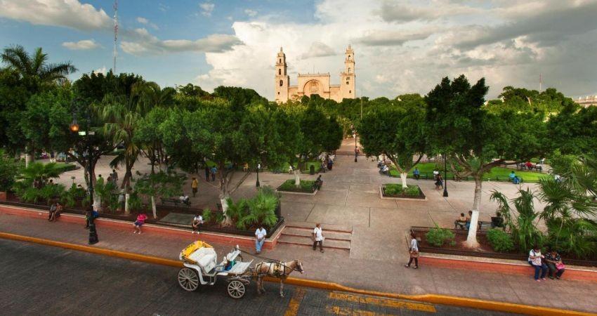 مکزیک برای گردشگران امن است