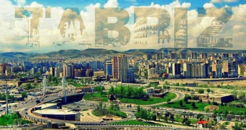 """افتتاح رسمی رویداد """"تبریز 2018"""" در ایام نوروز"""