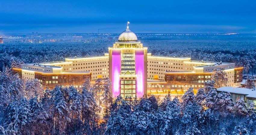 همکاری روسیه و امارات در زمینه گردشگری