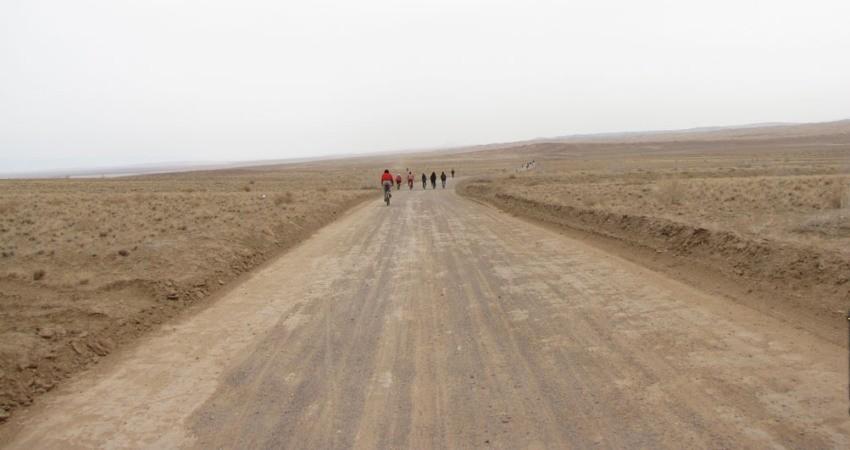 عوارض سنگین جاده مرنجاب، صدای گردشگران را در آورد!