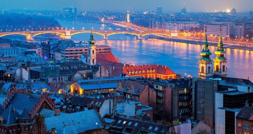 مجارستانی ها به بازدید از ایران علاقه دارند