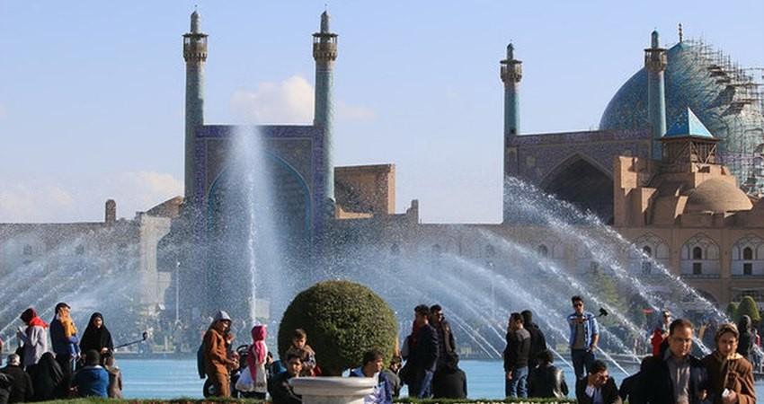اولین حمام سنتی اصفهان ویژه گردشگران خارجی گشایش می یابد