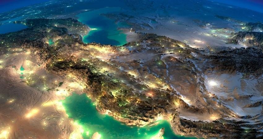 جانمایی بیش از 6500 نقطه باستانی روی نقشه ایران