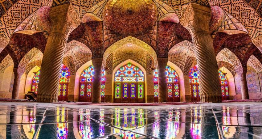 برگزاری نخستین جشنواره ملی عکس بناهای تاریخی در بهمن ماه
