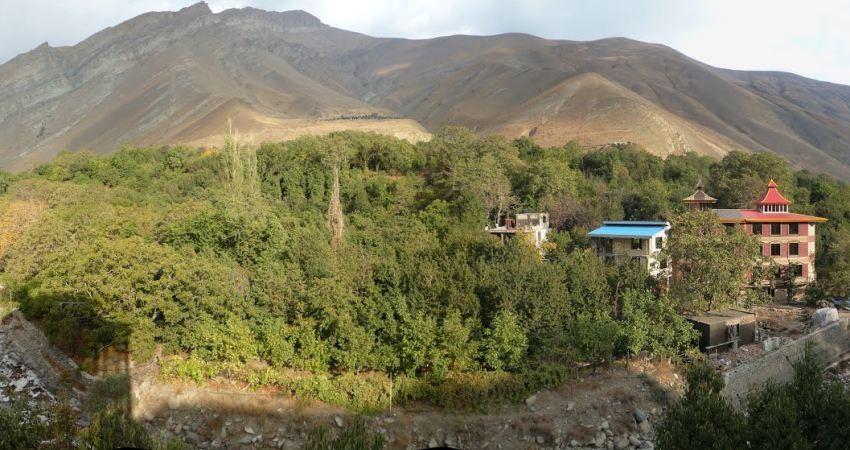 «کن» قطب گردشگری غرب تهران می شود
