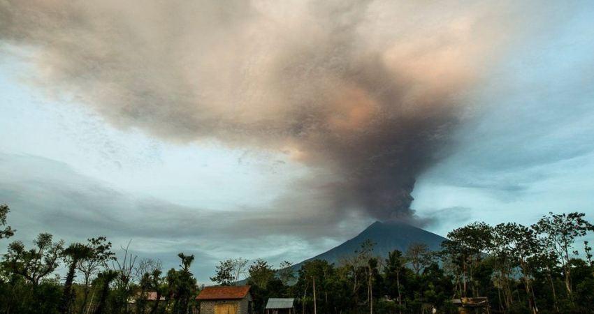 ضرر یک میلیارد دلاری گردشگری اندونزی