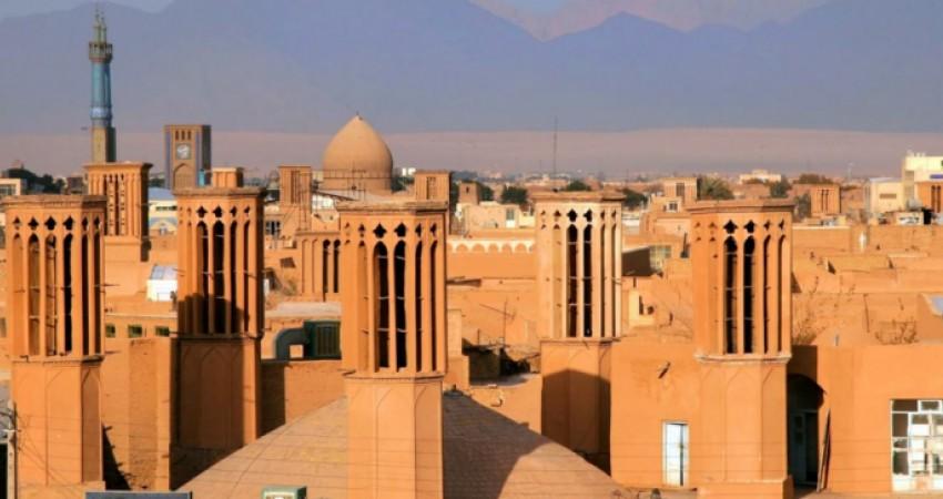 حفاظت از میراث فرهنگی اولویت اجرایی شهرداری یزد است