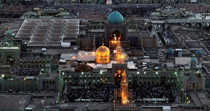 بیش از 6 هتل در مشهد تعطیل شدند