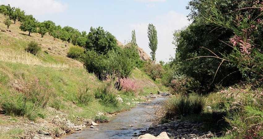 شصت دره خراسان رضوی در حال حذف شدن از مناطق نمونه گردشگری