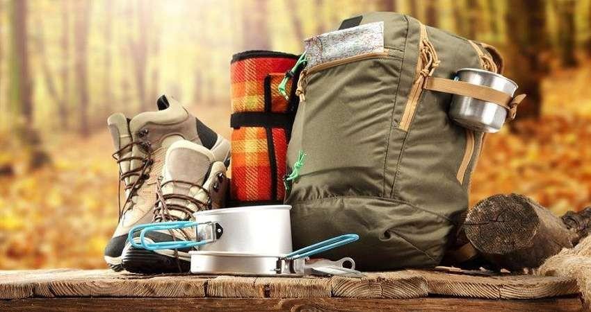 آیا می توانم لوازم کوهنوردی و کمپینگ را دست دوم بخرم؟