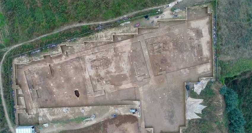 کشف استودیو موسیقی ۲۲۰۰ ساله
