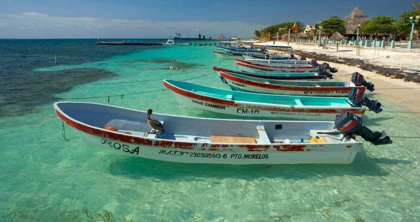 کاهش ۲۵درصدی هزینه های سفر به جزیره کیش