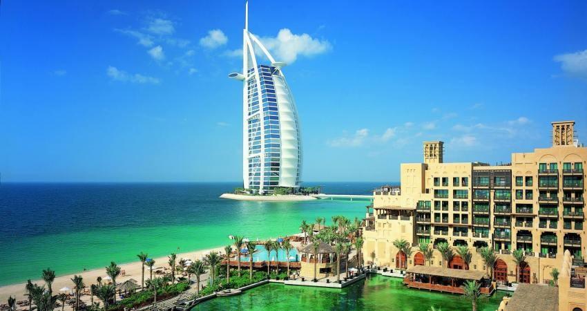 دبی همچنان مقصد برتر گردشگری جهان