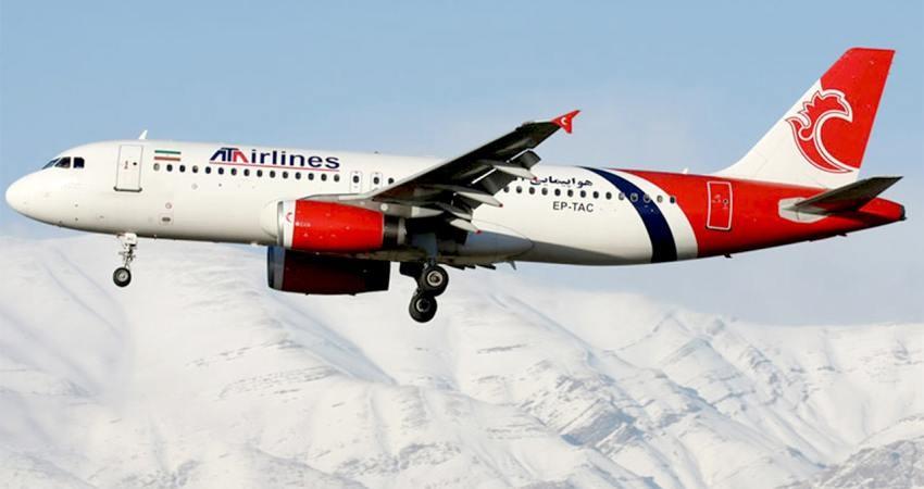 تمام پروازهای ترکیه پنج شهر ایران را تبلیغ می کنند