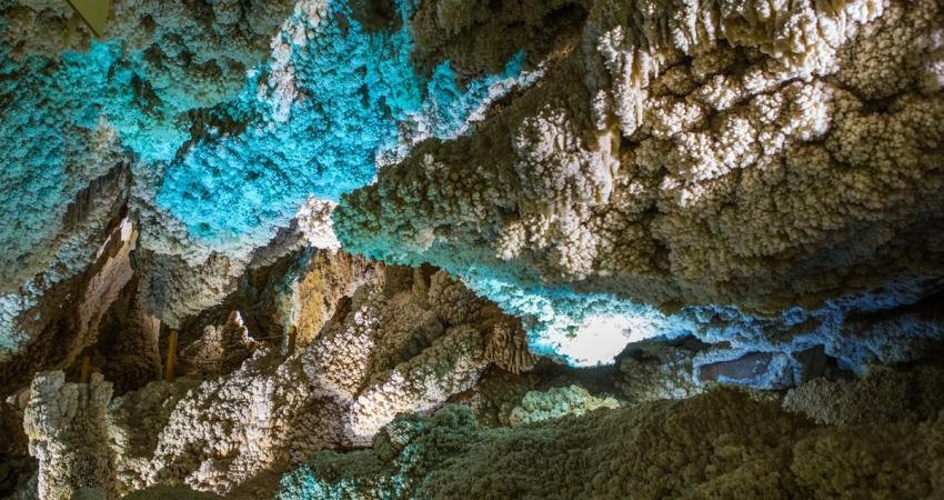 تا اطلاع ثانوی به غار نخجیر نروید