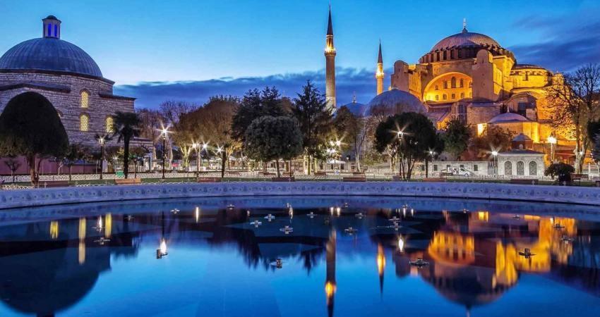 نیاز به تعریف مسیرهای جدید گردشگری در کشور