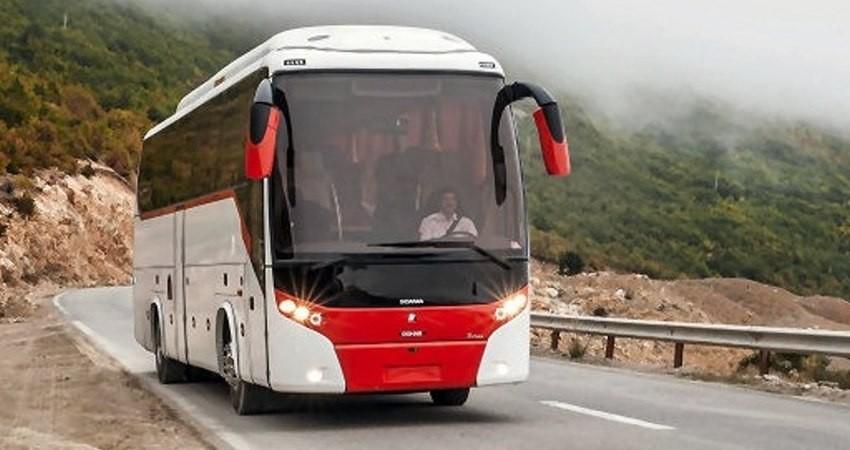 استقبال سرد مسافران از بلیت های نوروزی اتوبوس ها