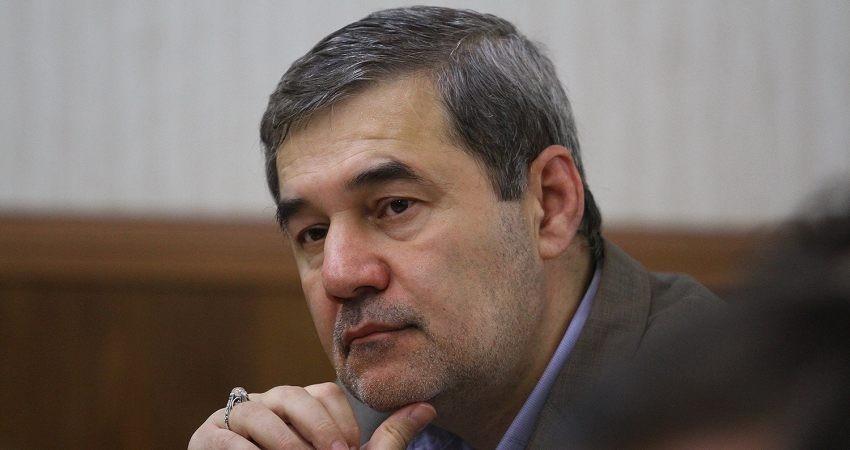 معاون صنایع دستی استعفایش را تایید کرد