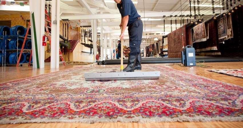 کم آبی پایش مستمر واحدهای قالی شویی را جدی تر کرد