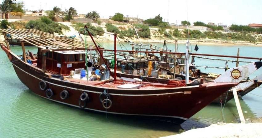 برگزاری نمایشگاه فرهنگی و تفریحی در ساحل رودخانه زهره