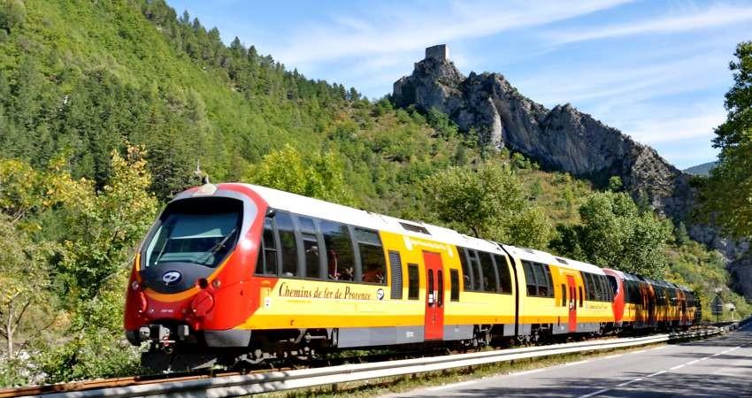 قطار مسافری نخجوان مشهد نوروز راه می افتد