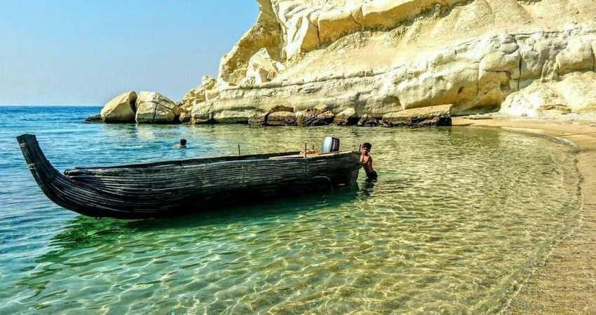 توسعه گردشگری دریایی در 15 نقطه ساحل خزر