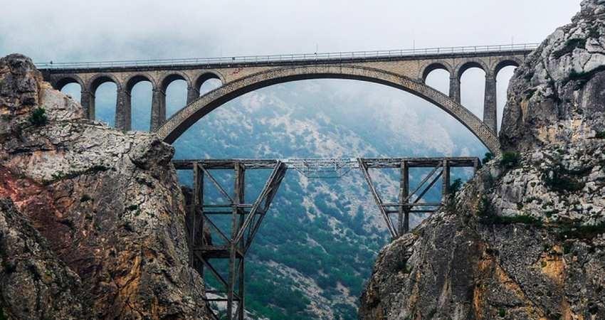 کارشناسان یونسکو خواستار اصلاح پرونده جهانی راه آهن ایران شدند