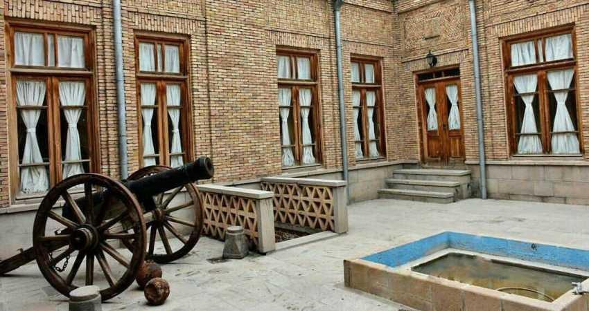 خانه تاریخی ستارخان پس از چهار سال وقفه بازگشایی شد
