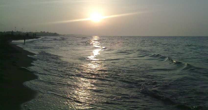 هشدار کارشناس هواشناسی به مسافران نوروزی سواحل دریای خزر