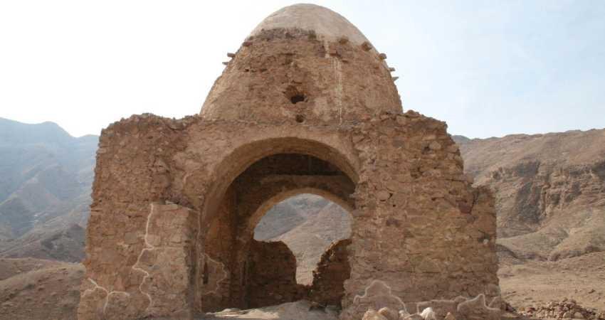 یک اثر تاریخی نایین ثبت آثار ملی شد