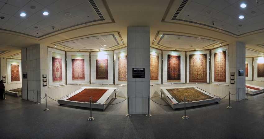 «منشور آیکوم برای اخلاق موزه ها» منتشر شد