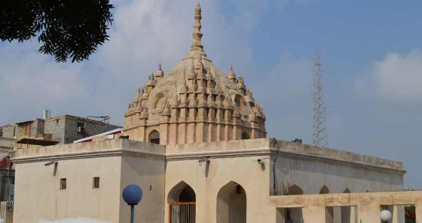 معبد «هندوها» نم کشید