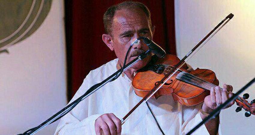 هنرمند موسیقی اصیل اهواز درگذشت