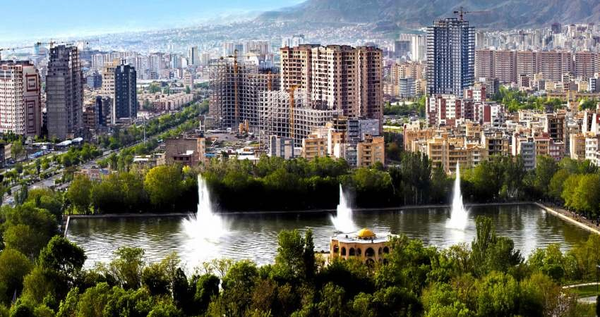 تبریز میزبان کنفرانس بین المللی «سیاو ایکوموس»