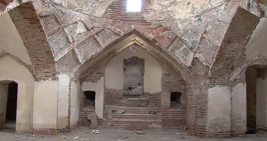برگزاری 600 کارگاه مرمتی و مرمت 218 بنای تاریخی در کشور