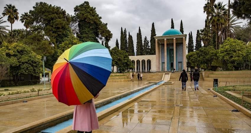 معرفی نسخه خطی گلستان سعدی در موزه ملی ایران