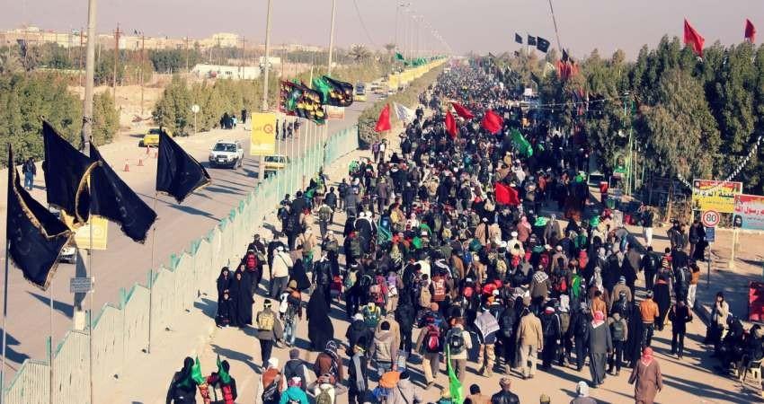 ویزای عراق در اربعین لغو و ارزان نمی شود
