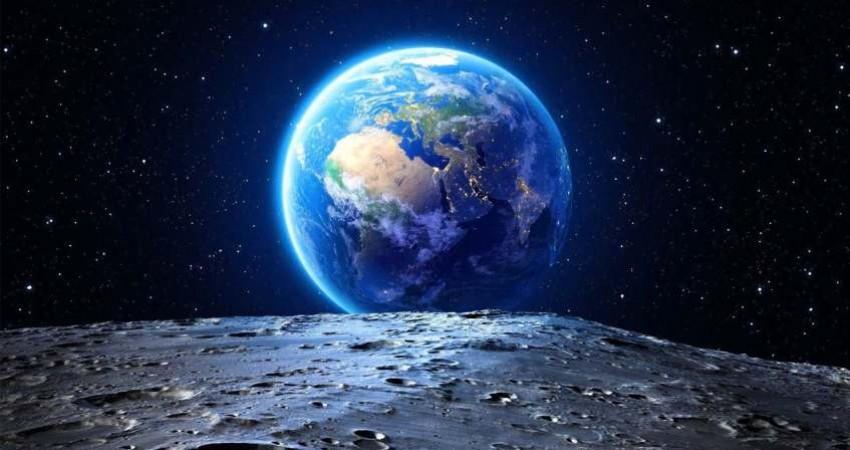 تغییرات عظیم پیش روی زمین