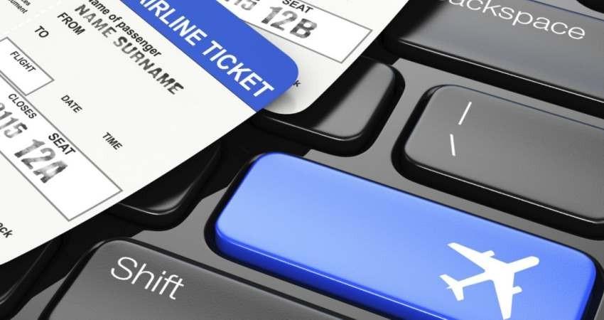 سایت های فروش بلیت هواپیما چقدر معتبرند؟