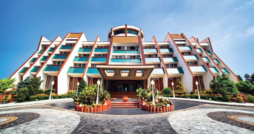 هتل ارزان می شود؟