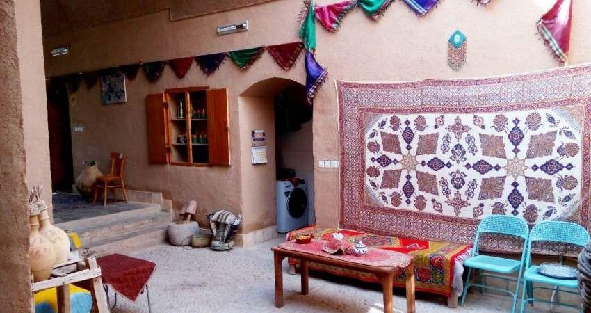 افتتاح و راه اندازی 13 اقامتگاه بوم گردی جدید در خراسان جنوبی
