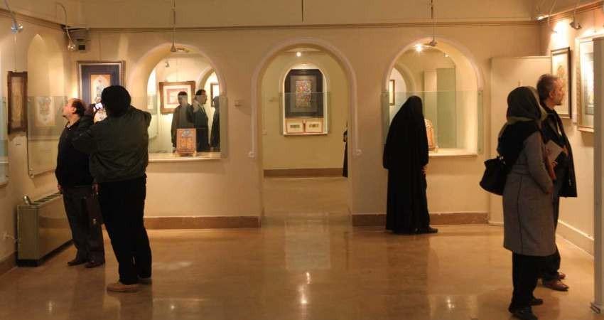 بازدید از موزه ها در روز جهانی موزه رایگان است