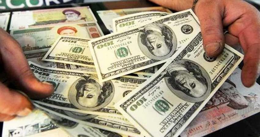 مراجعه به در منازل برای فروش ارز