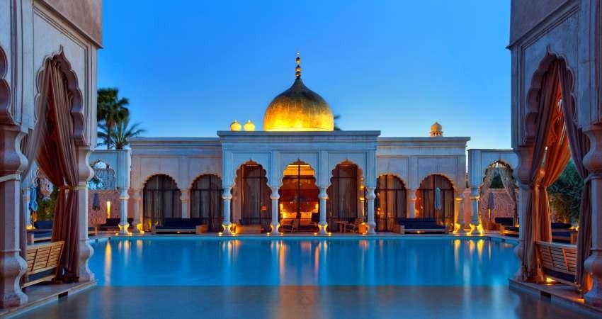 مراکش از مقصد سفر ایرانی ها حذف شد