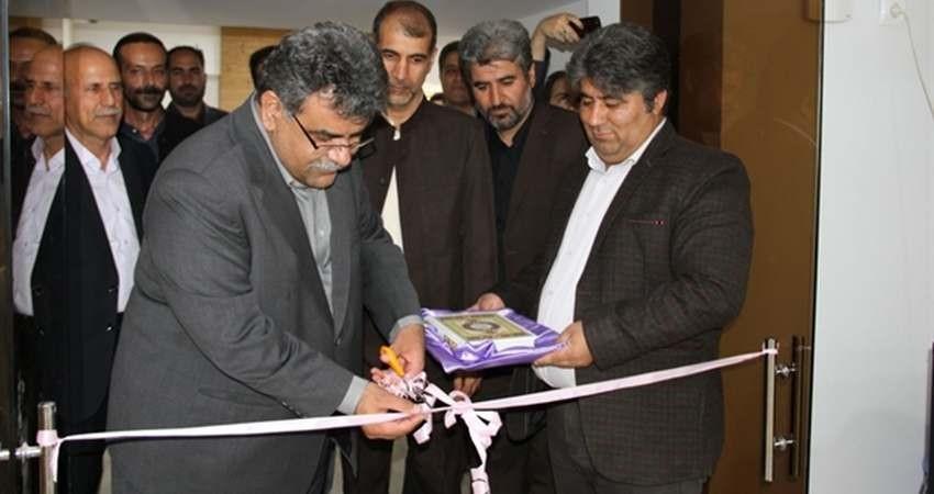 نمایشگاه عکس «میراث ما» در کرمانشاه افتتاح شد