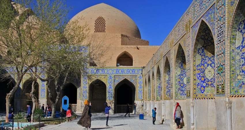 سفر گردشگران جمهوری آذربایجان به ایران افزایش یافت